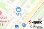 Схема проезда до компании Магазин по продаже фруктов и овощей в Харькове