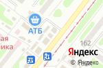 Схема проезда до компании Ты заходи если чё в Харькове