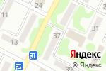 Схема проезда до компании Почтовое отделение №75 в Харькове