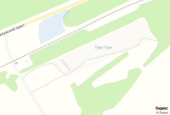 купить квартиру в ЖК Park Town (Парк Таун)