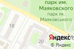 Схема проезда до компании Веретельников С.А., ЧП в Харькове