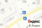 Схема проезда до компании Самородок в Грабцево
