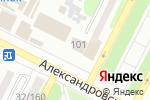 Схема проезда до компании Терминал самообслуживания, UniCredit Bank, ПАО Укрсоцбанк в Харькове
