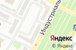 Схема проезда до компании ЭКИПАЖ в Харькове