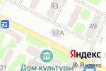 Схема проезда до компании ВЕТЛИДЕР в Харькове