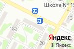 Схема проезда до компании Моисеев Д.А., ЧП в Харькове
