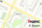 Схема проезда до компании Ecoplast в Харькове