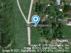 Калужская область, деревня Чернолокня, Малоярославецкий район