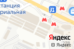 Схема проезда до компании Знатная курочка в Харькове