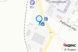«Тиритакская площадь»—Площадь в Керчи