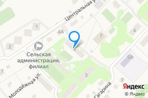 Снять однокомнатную квартиру в Верее посёлок совхоза Архангельский, улица Комарова, 4