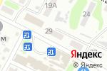 Схема проезда до компании Почтовое отделение №47 в Харькове