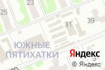 Схема проезда до компании Циркуновский мясокомбинат в Харькове