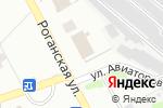 Схема проезда до компании Дайменцев Г.Ф., ЧП в Харькове