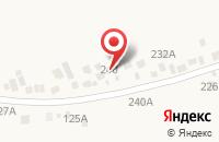 Схема проезда до компании Мастерская художественной ковки в Пушкарном