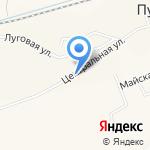 PALERMO на карте Белгорода