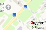 Схема проезда до компании Роганська в Докучаевском