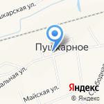 Магазин на карте Белгорода