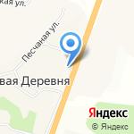Компания на карте Белгорода