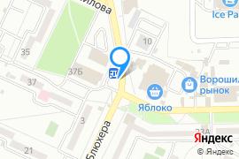 «Таврическая площадь»—Площадь в Керчи