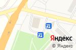 Схема проезда до компании СтройГород в Майском