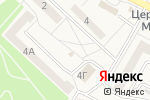 Схема проезда до компании Хрусталь Белогорья в Майском