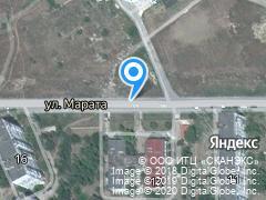 Крым, город Керчь, ул. Марата