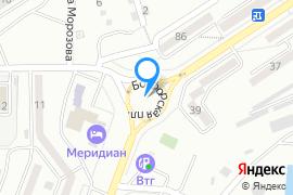 «Босфорская площадь»—Площадь в Керчи