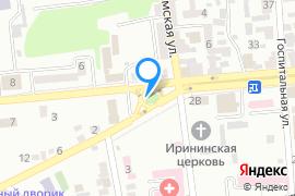 «Шлагбаумская площадь»—Площадь в Керчи