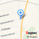 Статус Строй на карте Белгорода