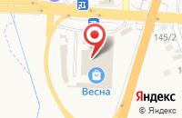 Схема проезда до компании Магазин строительных материалов в Стрелецком