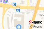 Схема проезда до компании ЭлДи в Стрелецком