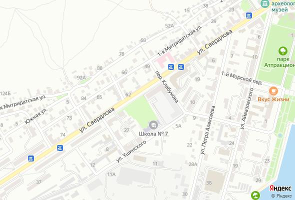 купить квартиру в ЖК Жемчужина Боспора
