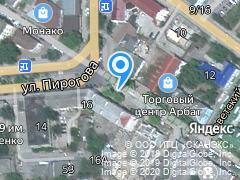 Керчь, ул. Горгаз Тиритака