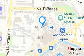 «Карат»—Ювелирный магазин в Керчи