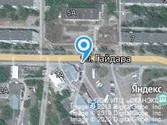 Крым, город Керчь, ул. Гайдара