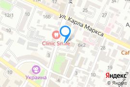 «Eva»—Магазин парфюмерии и косметики в Керчи