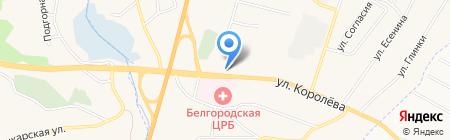 Роспечать на карте Стрелецкого