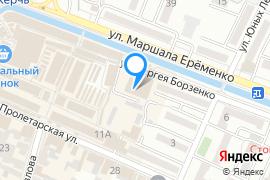 «Карат+»—Ювелирный магазин в Керчи