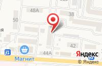 Схема проезда до компании Почтовое отделение с. Стрелецкое в Стрелецком