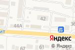 Схема проезда до компании QIWI в Стрелецком