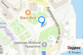 «Площадь Ленина»—Площадь в Керчи