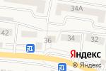 Схема проезда до компании Администрация сельского поселения Стрелецкое в Стрелецком
