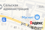 Схема проезда до компании Банкомат, Сбербанк, ПАО в Стрелецком
