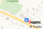 Схема проезда до компании Клеопатра в Стрелецком
