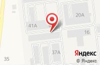 Схема проезда до компании Двери Оптом в Стрелецком