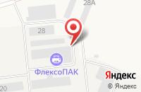 Схема проезда до компании Печатный экспресс в Стрелецком