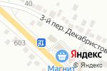 Схема проезда до компании Поросятко в Белгороде