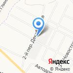 Ратипа-Рус на карте Белгорода