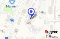 Схема проезда до компании ПАРИКМАХЕРСКАЯ СТИЛЬ в Пудоже